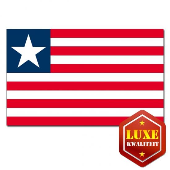 Grote Liberiaanse vlag