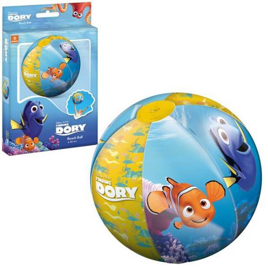 Strandballen Finding Dory 50 cm (bron: Hawaii-feestwinkel)