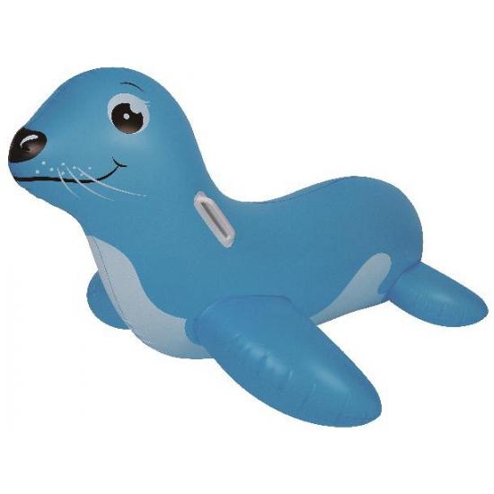 Zwembad zeeleeuw 117 cm (bron: Hawaii-feestwinkel)