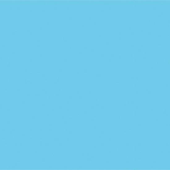 Blauwe lucht scenesetter