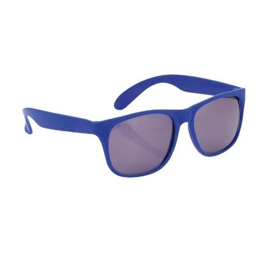 Goedkope blauwe zonnebrillen