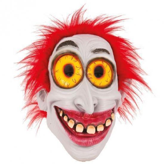 Halloween masker enge clown monster