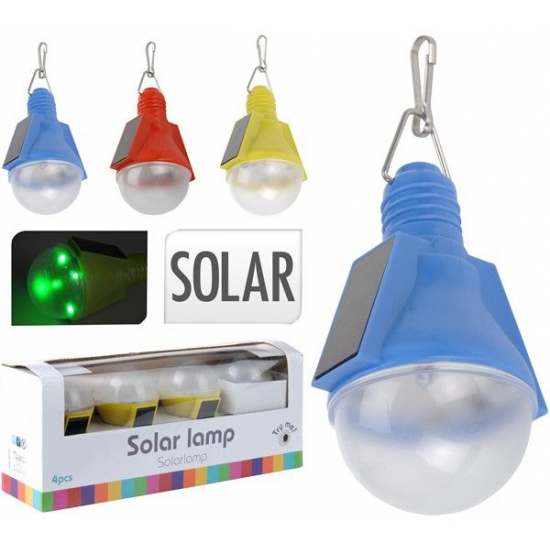 Solar tuin verlichting hang lampjes